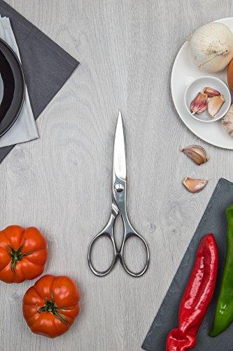 3 Claveles Master Class Tijeras de Cocina