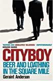 Cityboy: Beer and Loathing in the Square Mile by Geraint Anderson (June 26,2008)
