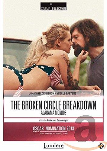 Bild von The Broken Circle Breakdown [DVD-AUDIO]