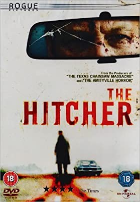 The Hitcher [DVD] by Sean Bean