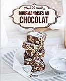 GOURMANDISES AU CHOCOLAT MES 100 RECETTES...