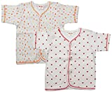 First Step ne Baby Boys' Cotton Shirt, P...