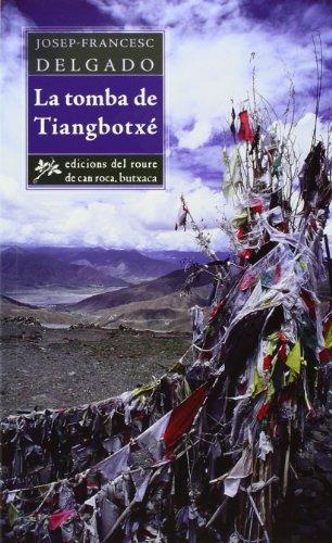 La tomba de Tiangbotxé por Jose-Francesc Delgado