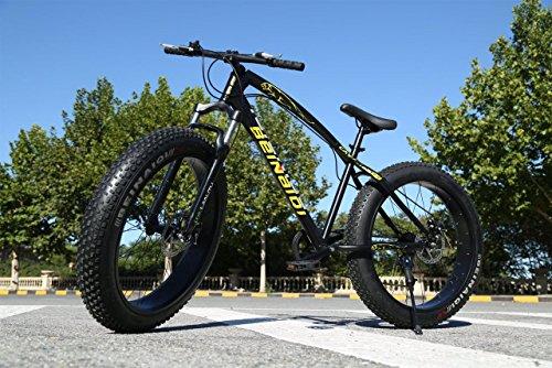 3. Love Freedom Jaguar Fat Bicycle