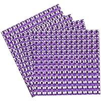 Scoot Patinetes Bedazzles para Micro Maxi/Globber T-Bar (Púrpura)