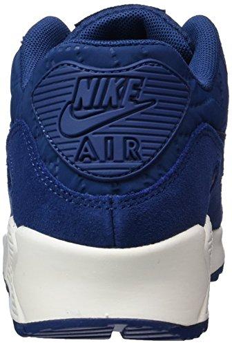 Nike - 443817-402, Scarpe sportive Donna Multicolore (Coastal Blue/White)