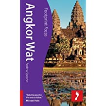 Angkor Wat (Footprint Focus) (Footprint Focus Guide)