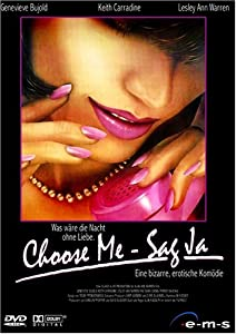 Choose Me - Sag ja