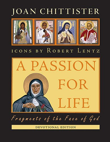 A Passion For Life Fragments Of The Face Of God