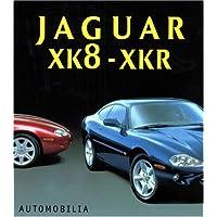 Jaguar XK8-XKR