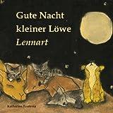 Gute Nacht kleiner Löwe Lennart