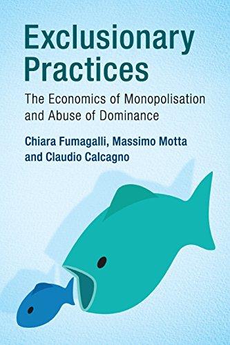 Exclusionary Practices por Chiara Fumagalli