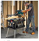 Keter 221475 Folding Work Table