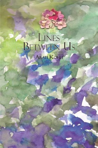 Lines Between Us Cover Image