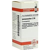 IPECACUANHA C30 10g Globuli PZN:2925050 preisvergleich bei billige-tabletten.eu