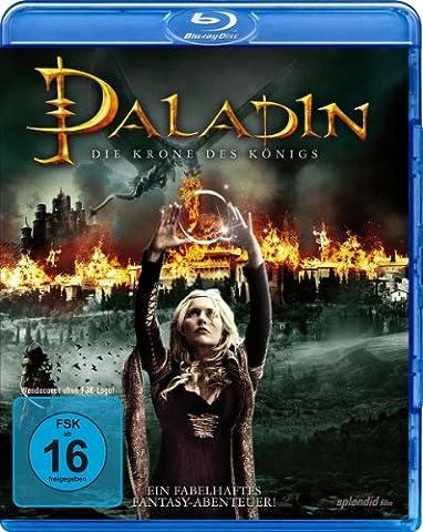 Paladin-die Krone des Knigs [Blu-ray] [Import
