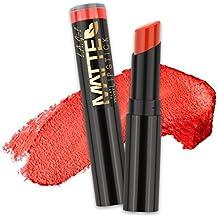 L.A. GIRL Matte Flat Velvet Lipstick - Frisky