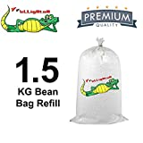 #5: Elligator bean bag refill of 1.5 KG