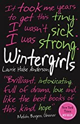 Wintergirls by Laurie Halse Anderson (2011-01-03)