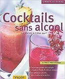 Coktails sans alcool