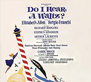 Do I Hear a Waltz [Original Broadway Cast]