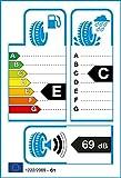 SUPERIA ECOBLUE 4S XL TL 215/60 R17 100V - PNEUMATICO 4 STAGIONI - E/C/69