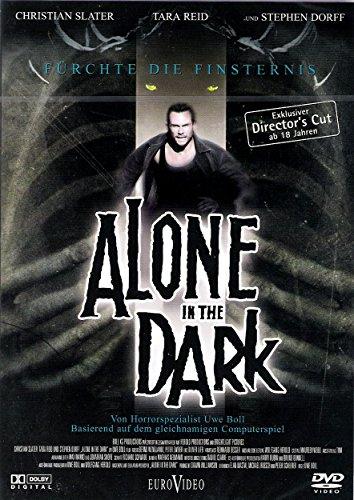 Alone in the Dark - Fürchte die Finsternis