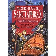 Midnight Over Sanctaphrax (The Edge Chronicles)