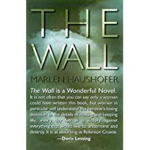 The Wall by Marlen Haushofer (1999-12-02)
