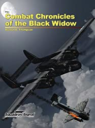Combat Chronicles of the Black Widow