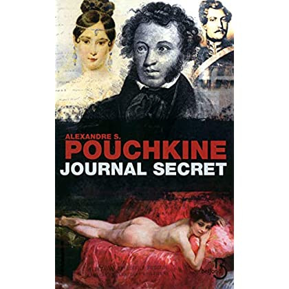 Journal secret (1836-1837)