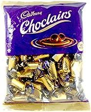 Cadbury Chocolairs Toffee Packet MRP.56/- (Pack of 4 - Total MRP.224/-)