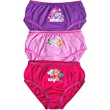 Best Paw Patrol 3 Yr Old Girl Toys - Girl's Paw Patrol Skye & Everest Knickers Briefs Review