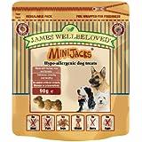 James Wellbeloved Minijacks Turkey Variety 10 x 90 g