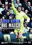 The Leeds United Big Match [Import anglais]