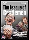 The League Of Gentlemen - Series 3 (2002) [DVD]