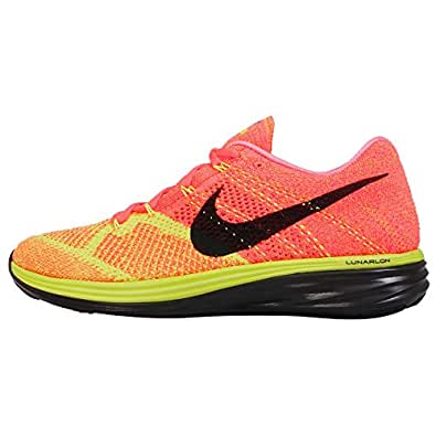 fonctionnement des formateurs de Nike Flyknit lunar3 698181 espadrilles chaussures
