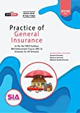 Practice of General Insurance, B.Com III-Year V-Sem (O.U) Common to All Streams, Latest 2018 Edition