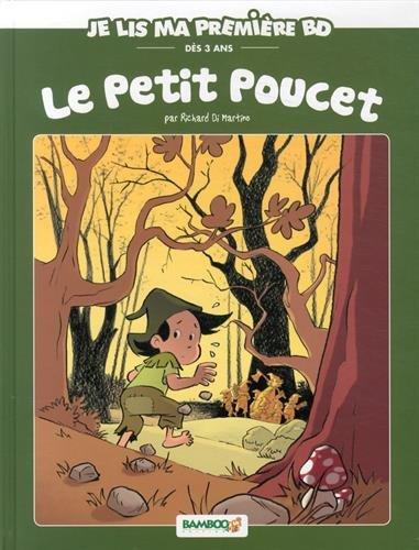 Le Petit Poucet : 48h BD 2015