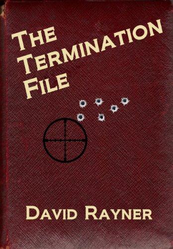 The Termination File (English Edition) eBook: David Rayner: Amazon ...
