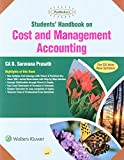 Padhuka's Students Handbook on Cost and Management Accounting for CA Inter New syllabus