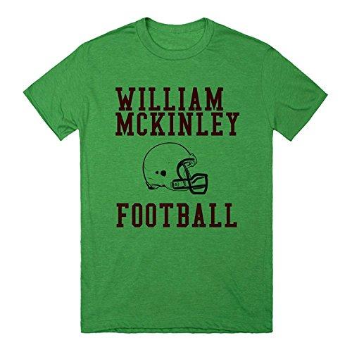 Wmhs Finn Hudson Jersey Tshirt | T-Shirt | Glee Inspired Shirts (Finn Jersey)
