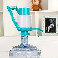 easyshop Le pompe a mano pressione invertiti potabile in bottiglia dispositivo di pompaggio dell