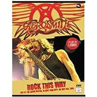 Aerosmith -Rock This Way