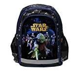 Maxi&Mini - STAR WARS YODA GRAND SAC A DOS CARTABLE ...