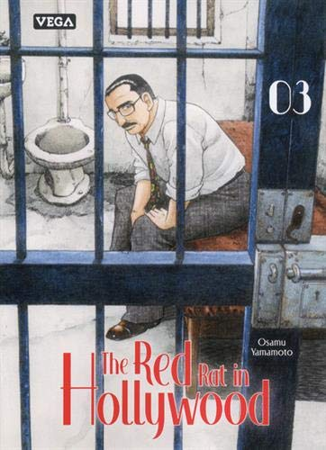 The Red Rat in Hollywood Edition simple Tome 3