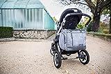 Babymoov Damen Wickeltasche Essential, smokey, A043552 -