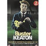 Colección De Cortometrajes Mudos 1920-1923: Buster Keaton