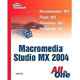 Sams Teach Yourself Macromedia Studio All in One (Sams Teach Yourself All in One)