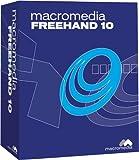 FreeHand 10.0 Upgrade MAC Bild